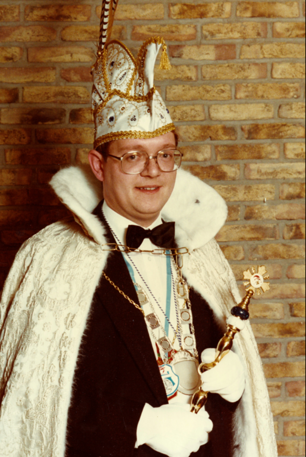 1. Wiel I Muyrers Stadsprins Seizoen 1983