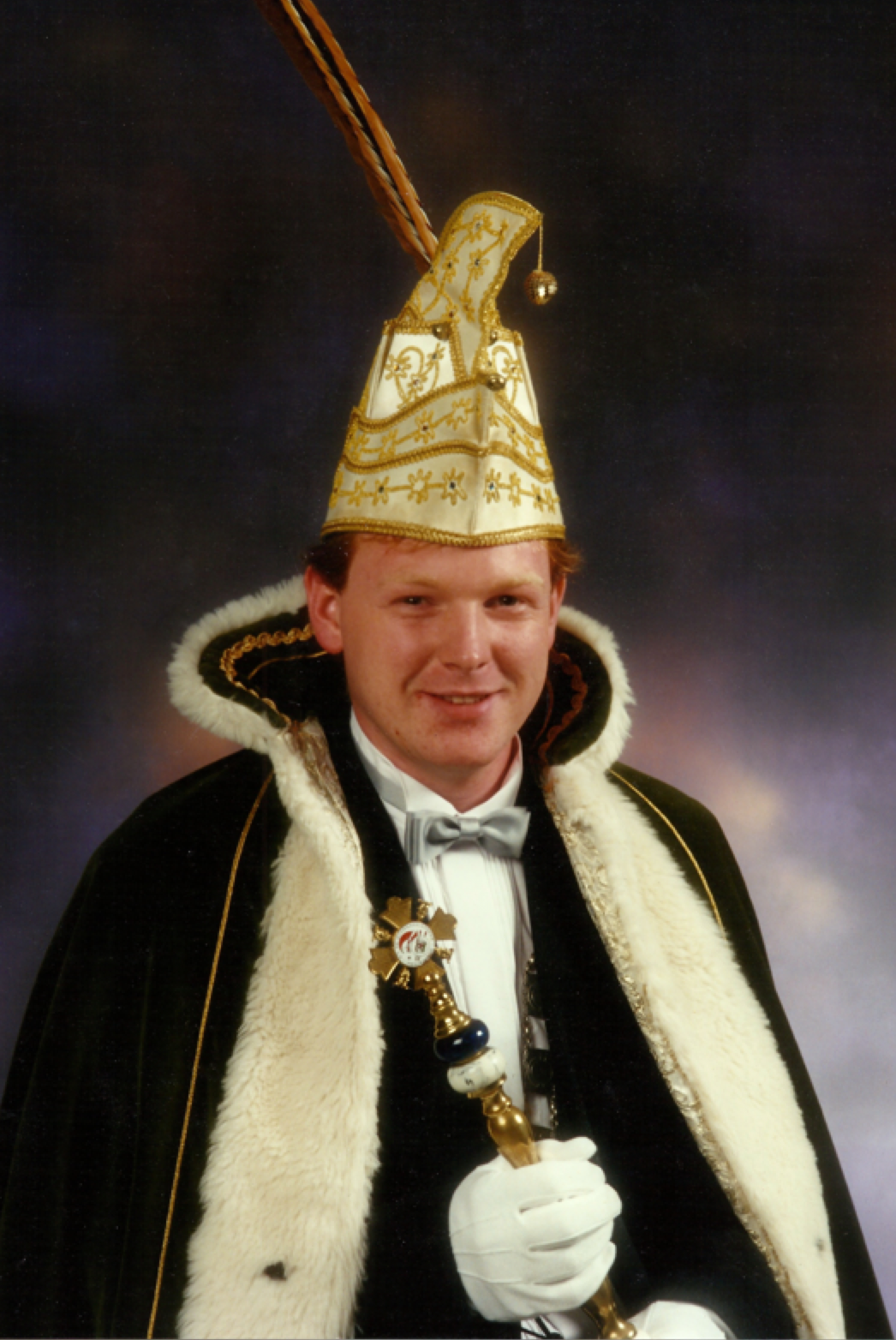 10. Maurice I Heynen Seizoen 1992