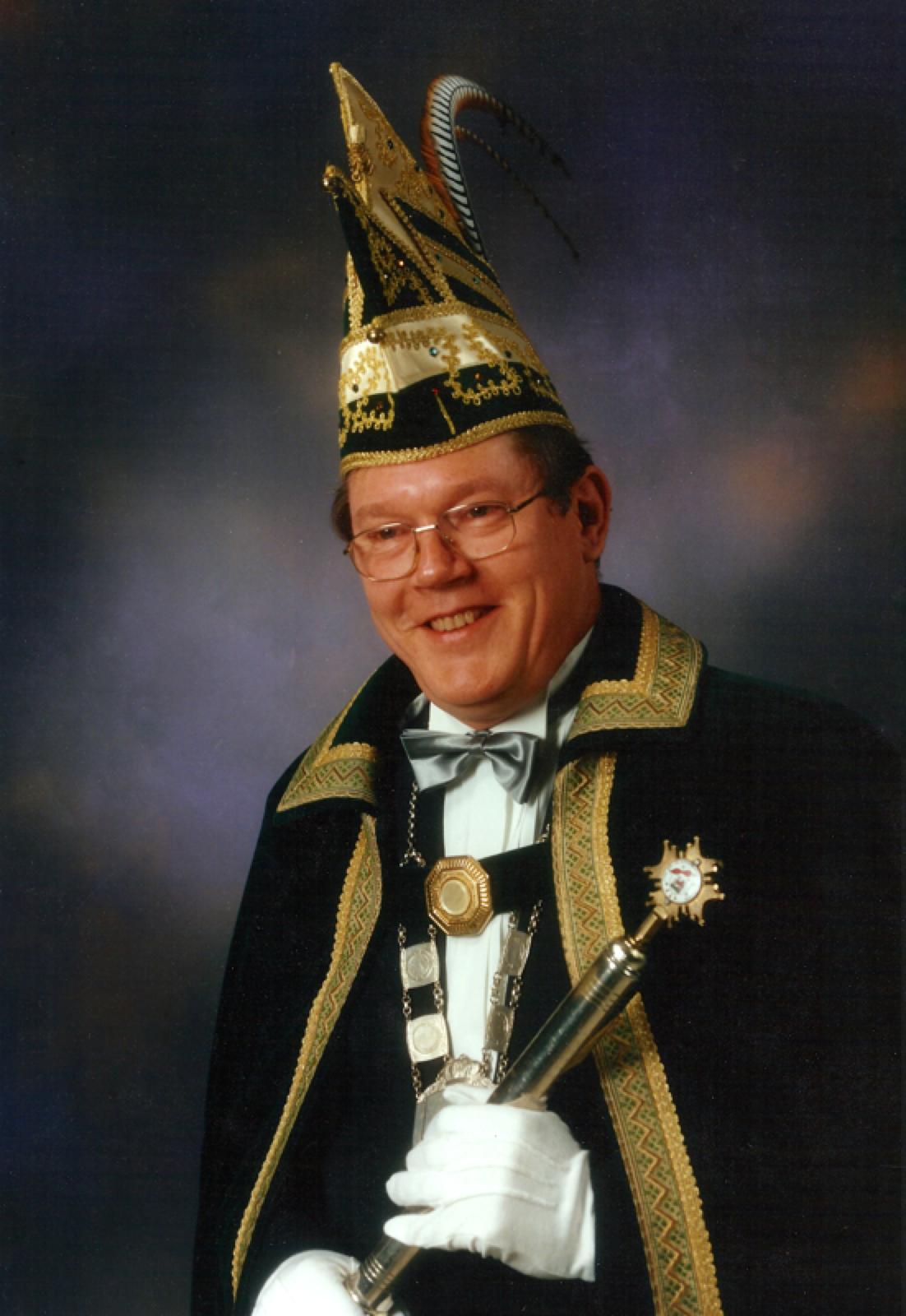 16. Erik I Martens Seizoen 1998
