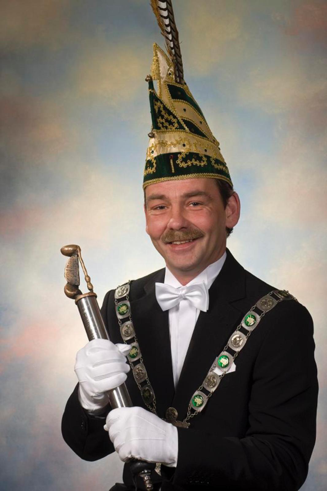 28. Robert I Kuijpers Seizoen 2010