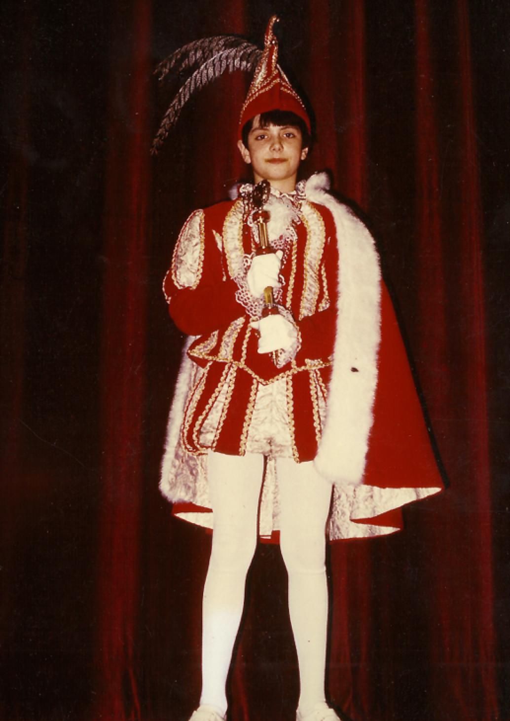 3. Mario I Schleifenbauer Seizoen 1984