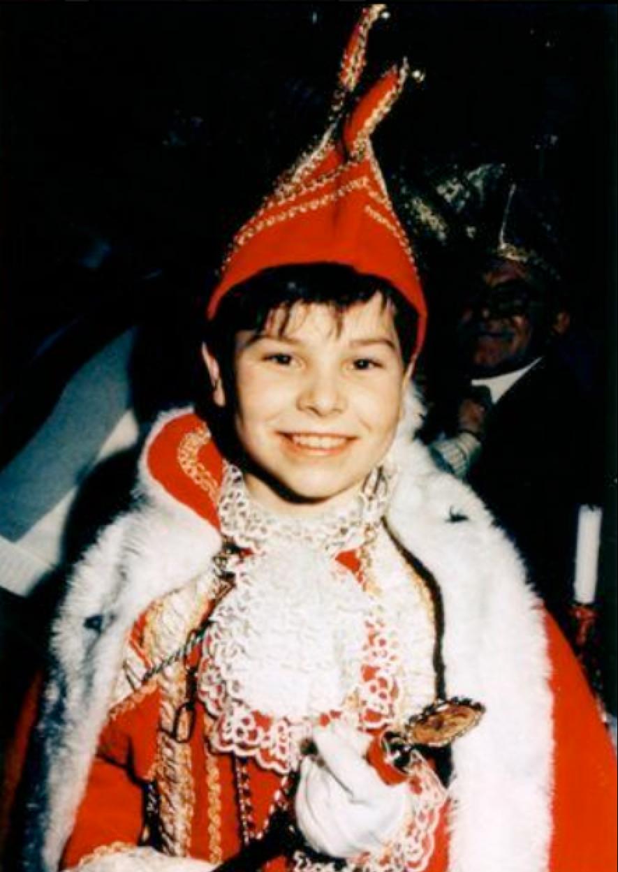 4. roger II Voorjans seizoen 1985