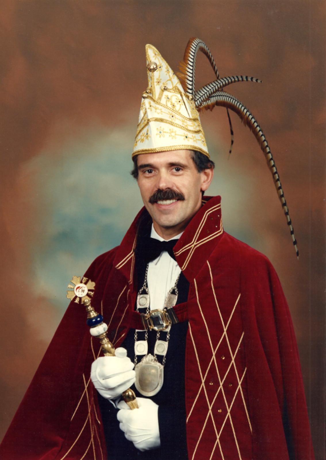 6. Jan I Janssen seizoen 1988