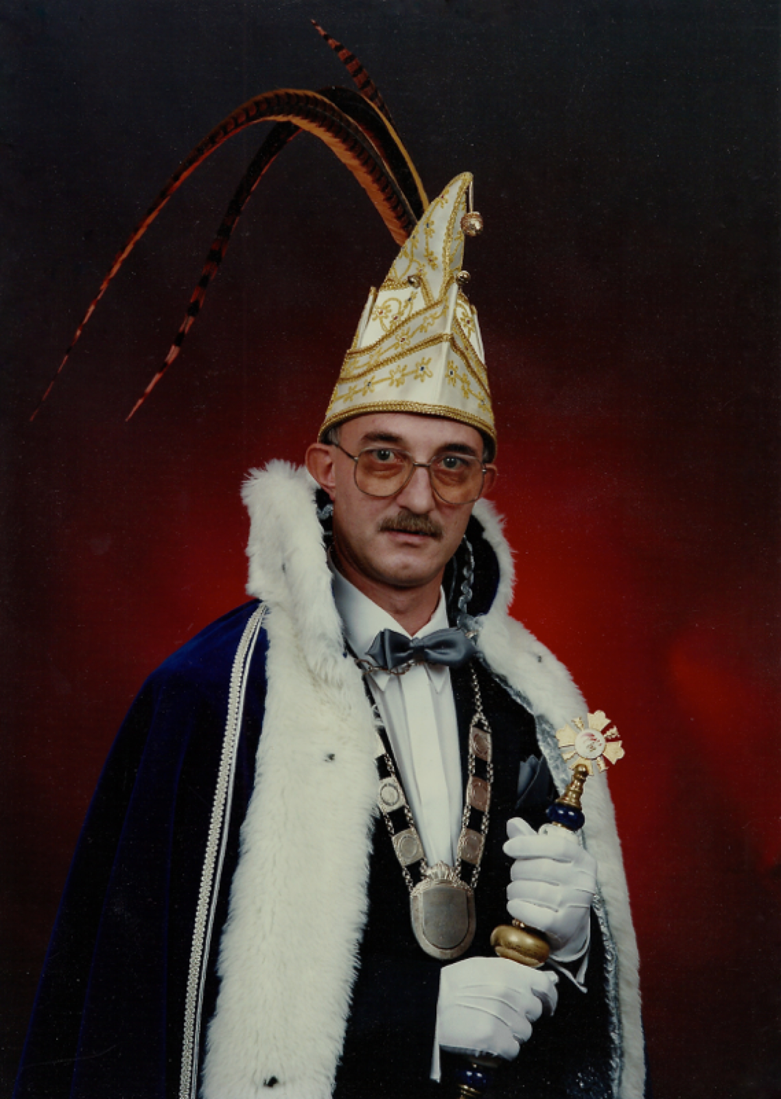 8. Jo I Quadvlieg Seizoen 1990